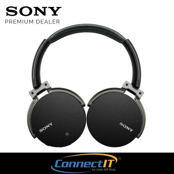Sony MDR-XB950B1 Wireless Bluetooth Extra Bass Headphone For Smartphone  (Black)