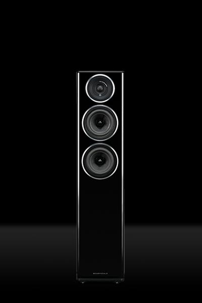 Wharfedale Diamond11.3 (black) By Par Audio Pte Ltd.