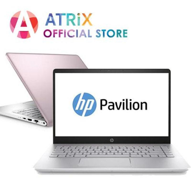 HP Pavilion Notebook 14-bf101TX/bf126TX  14; FHD  Intel i7-8550U  8GB Ram  NVDIA 4GB DDR5  256G SSD  2 Year HP Warranty