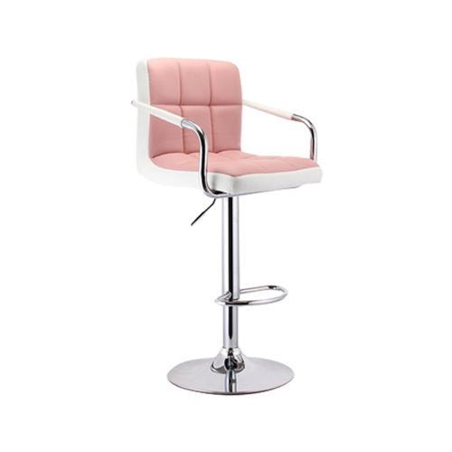 JIJI (Isora Bar Stool 60-80cm) (Free Installation) - (Bar Stools)/ Bar Chairs / Bar Stools / high chair /Designer dining Chair /Bar high chair/ Furniture Chair  Free 12 Months Warranty (SG)