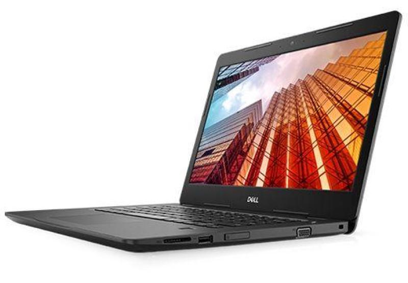 Dell Latitude 3490 i7/ 8GB / 1TB HDD / BLACK