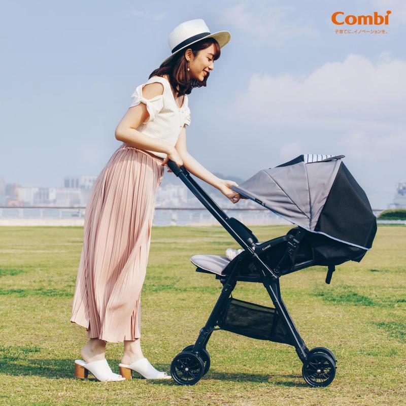 Combi Mechacal Handy S - GL Singapore