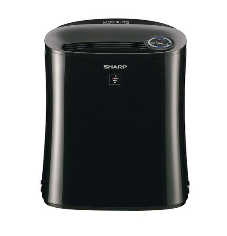 SHARP Plasmacluster Air Purifier with Mosquito Catcher FP-GM30E-B + Free TVS Frying Pan Singapore
