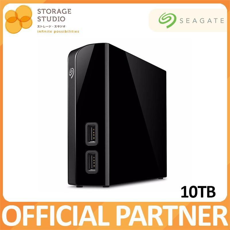 3077d6433821 Seagate Backup Plus Hub 4TB/6TB/8TB/10TB External Desktop Storage. Warranty
