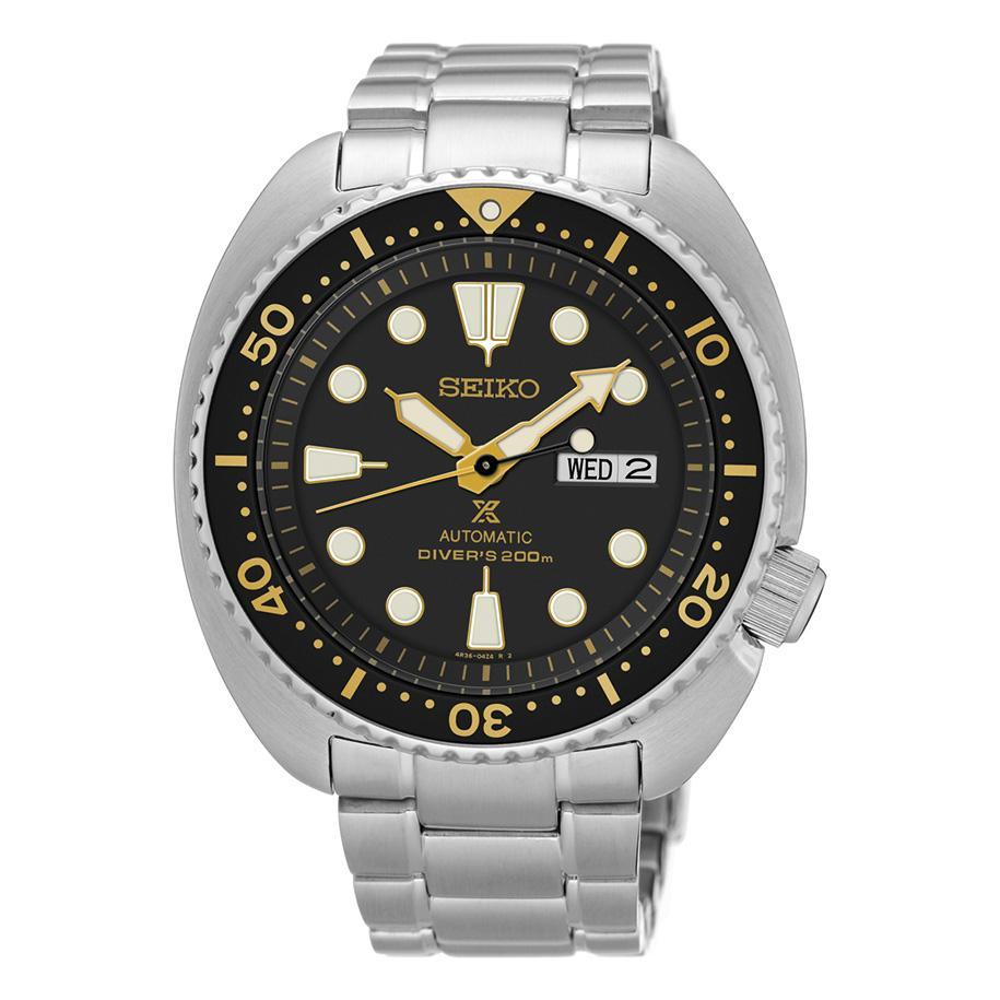 Seiko SRP775K1 Prospex Classic Turtle Diver 200M Automatic Mens Watch
