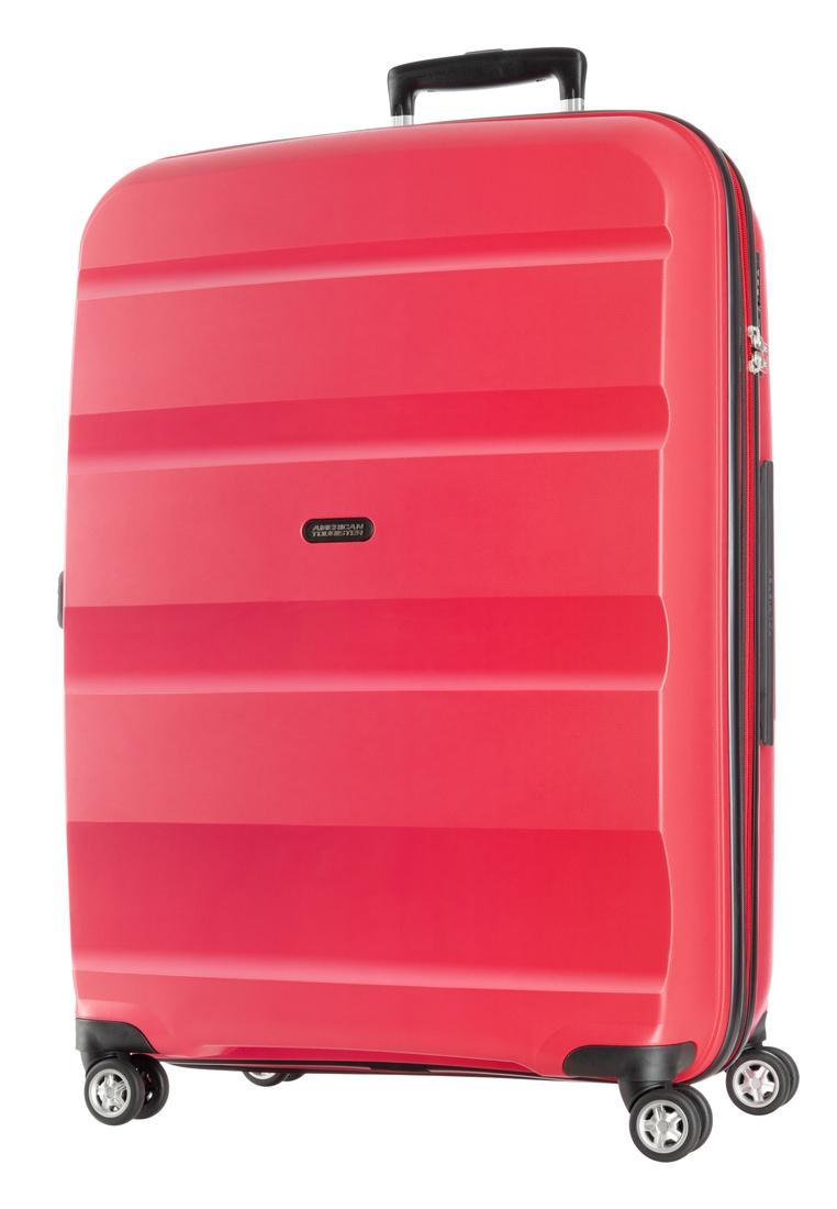 American Tourister Bon Air Deluxe Spinner 75cm Exp By American Tourister Official Store.