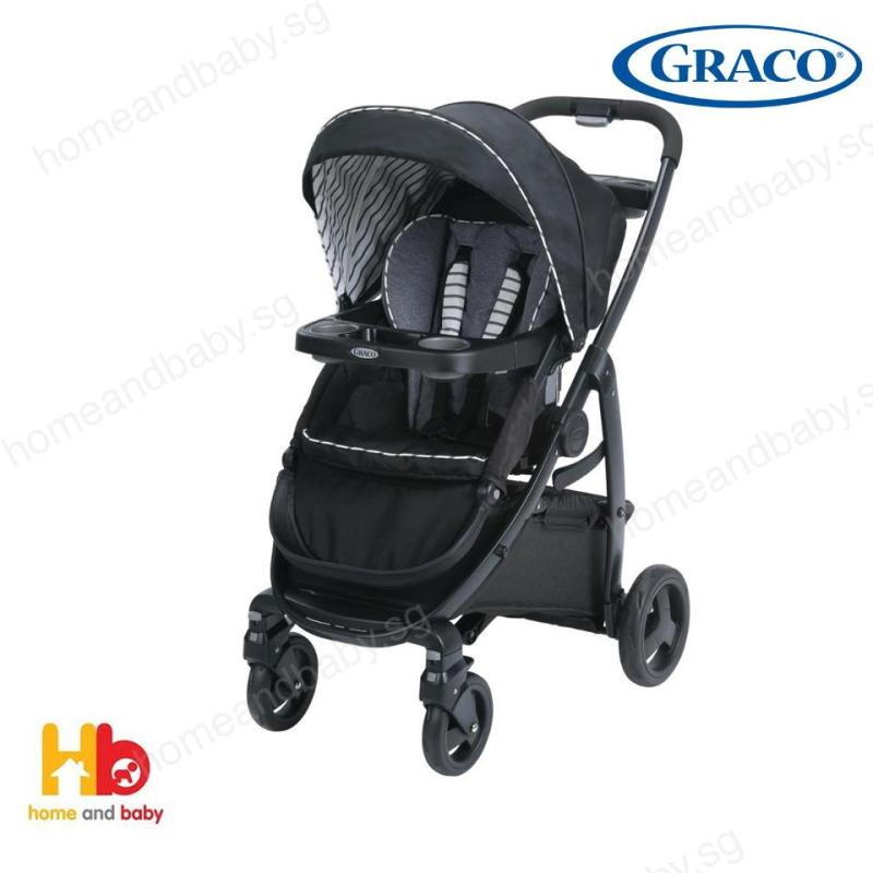 Graco Stroller - Modesck (Holt) - (2 Years Local Warranty) Singapore