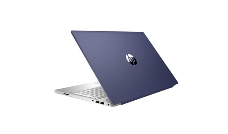 HP Pavilion 15-CS0078TX (8th Gen Intel I7-8550U Processor, 8GB RAM, NVIDIA GeForce MX150 2GB GDDR5, 128GB SSD + 1TB HDD)