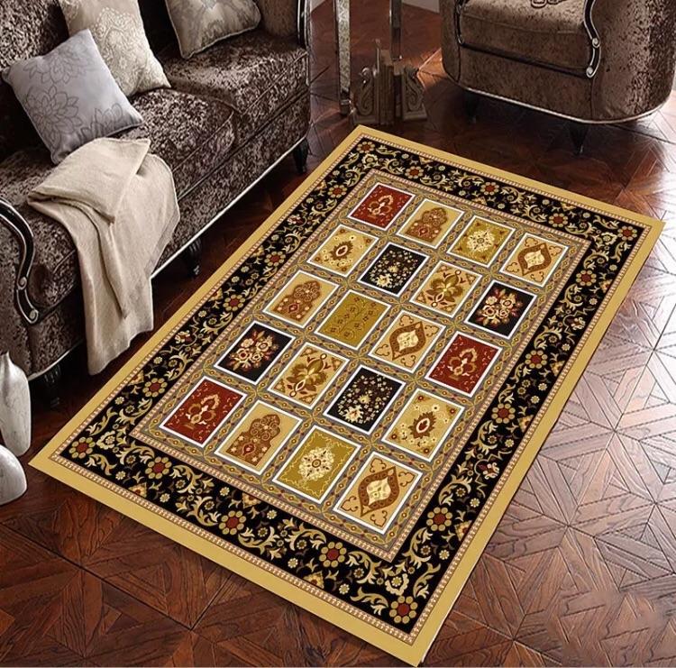 European carpet 140cmX200cm