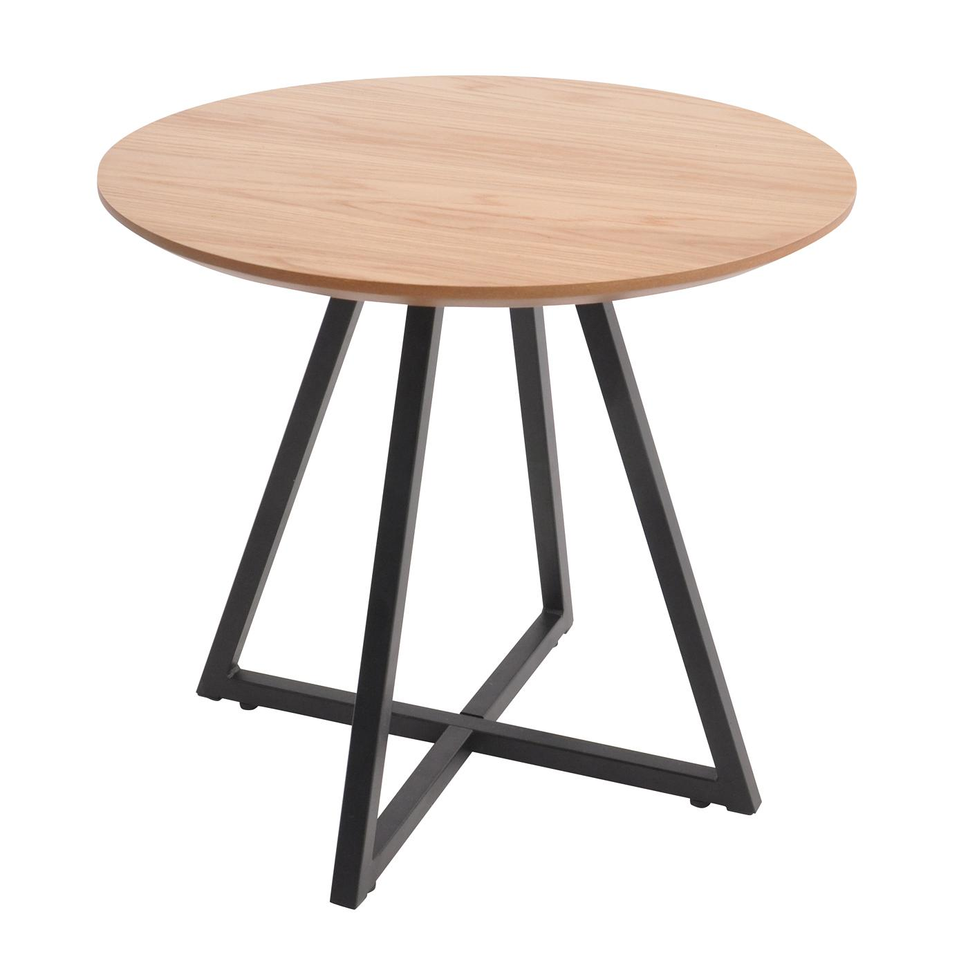 Bo Living SEA Torne Oak Side Table