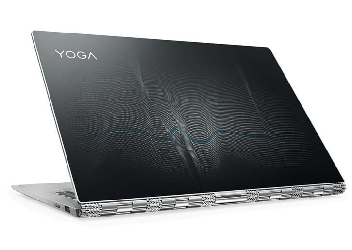 Lenovo YOGA 920 1TB SSD