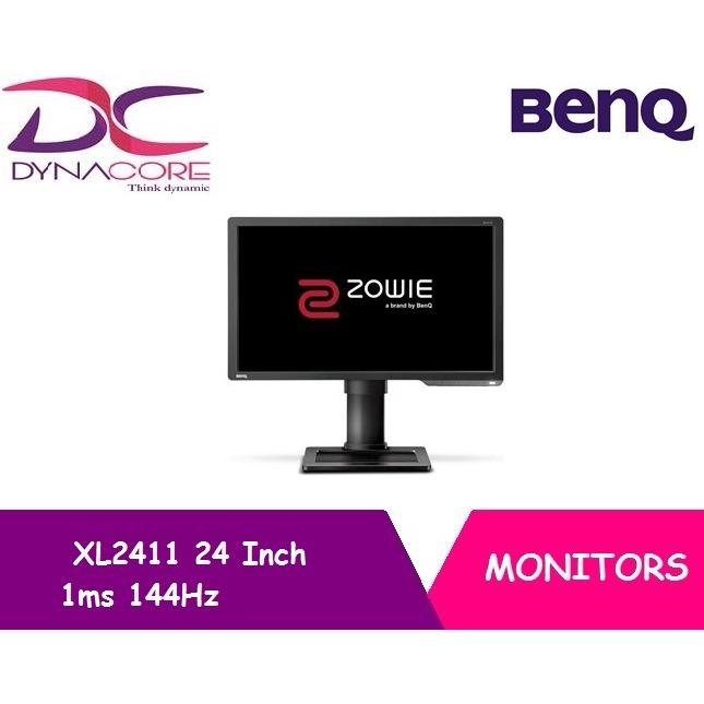 Sale Benq Xl2411 24 Inch Esports Monitor Online On Singapore