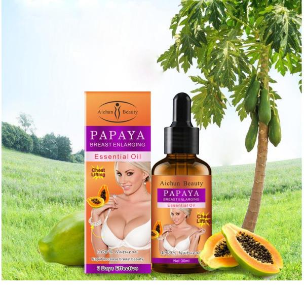 Buy Breast Enlargement Massage Essential Oil Chest Lift Up Chest Firm Enlargement Women Skin Body Care Singapore