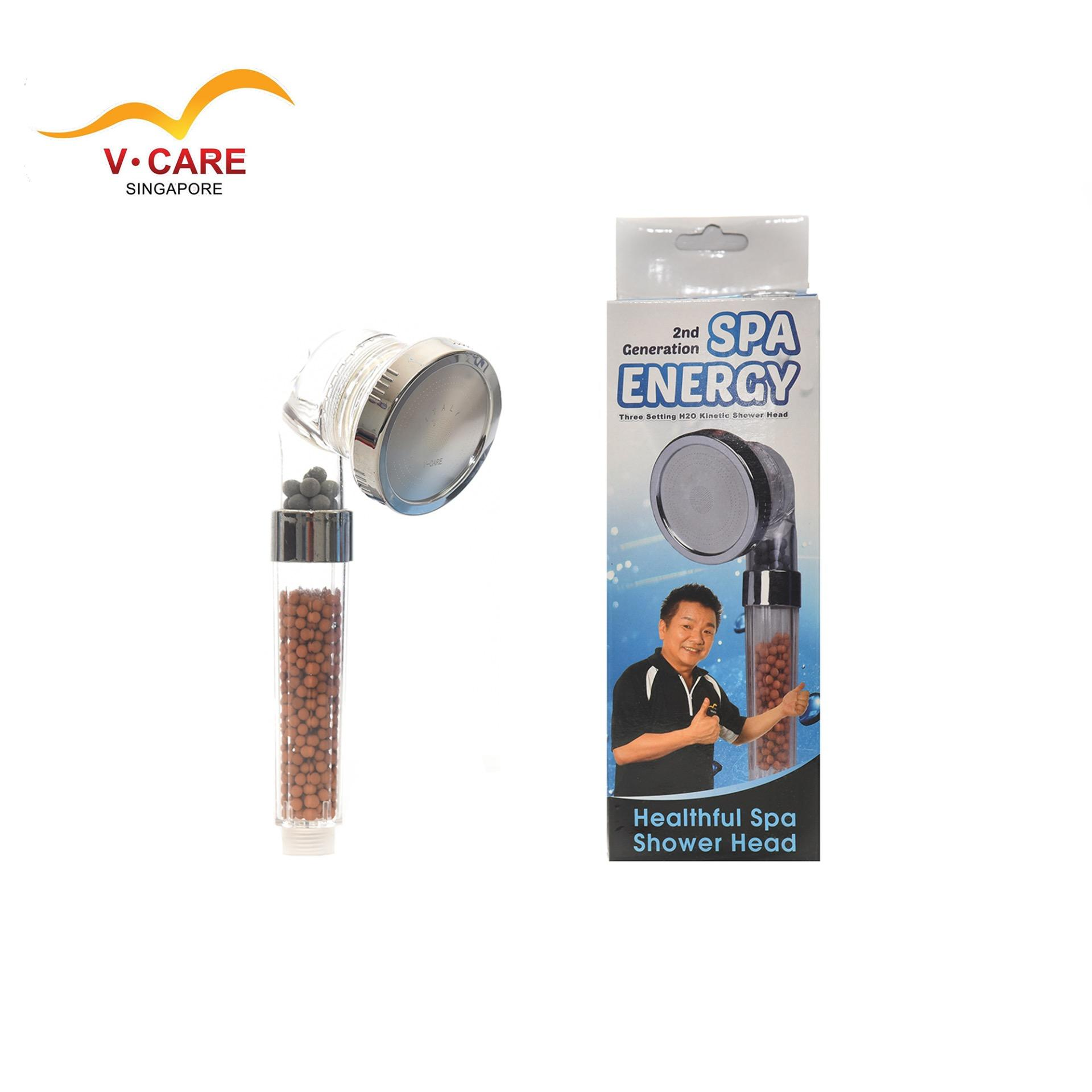 Promo V Care Magic Shower Head Gen 2 Bundle Of 2