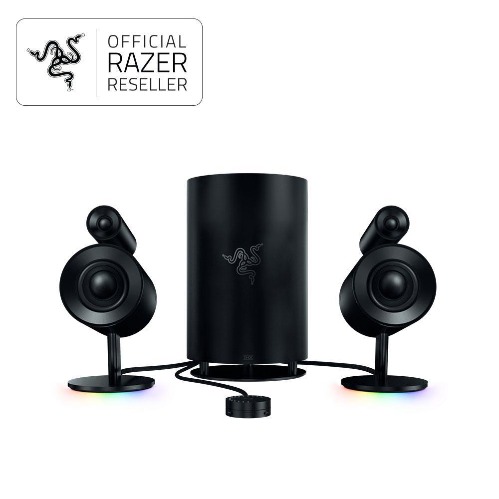Razer Nommo Pro - 2.1 THX Gaming Speakers