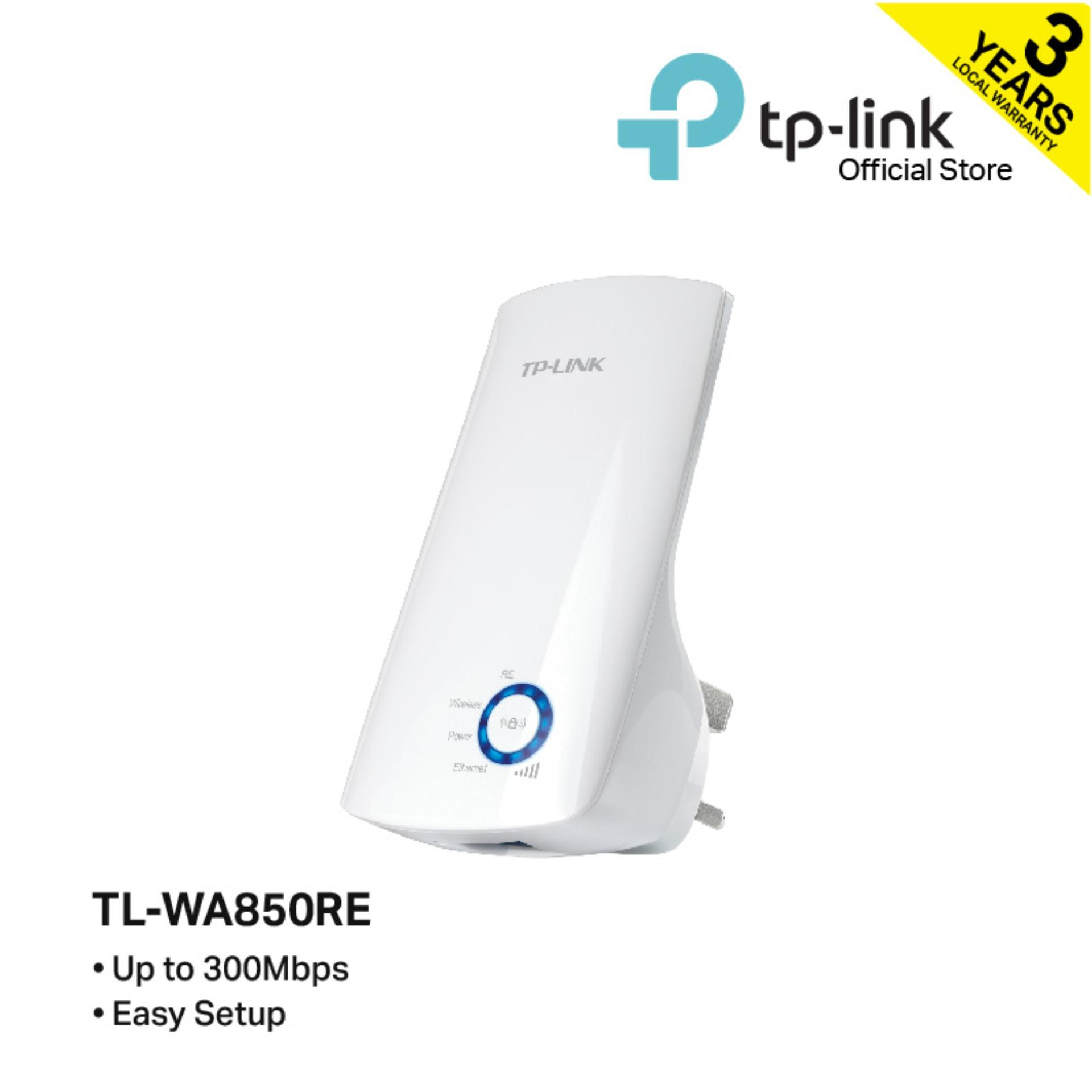 Tplink Official Store Buy At Best Price In Tp Link Tl Wn 823n 300mbps Wa850re Universal Wi Fi Range Extender
