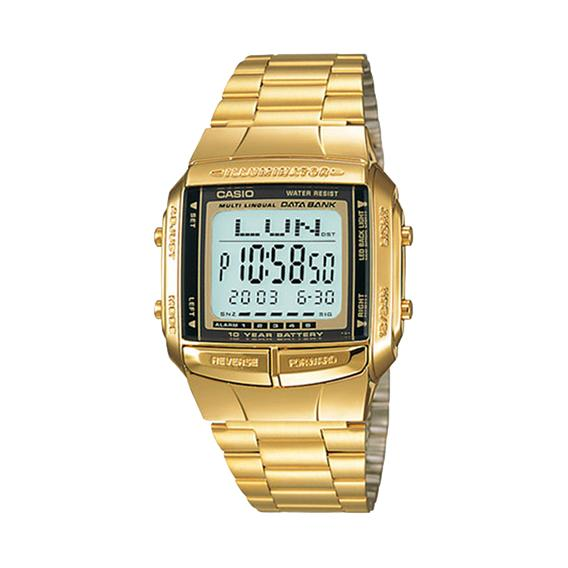 Who Sells Casio Data Bank Telememo Watch Db 360G 9A