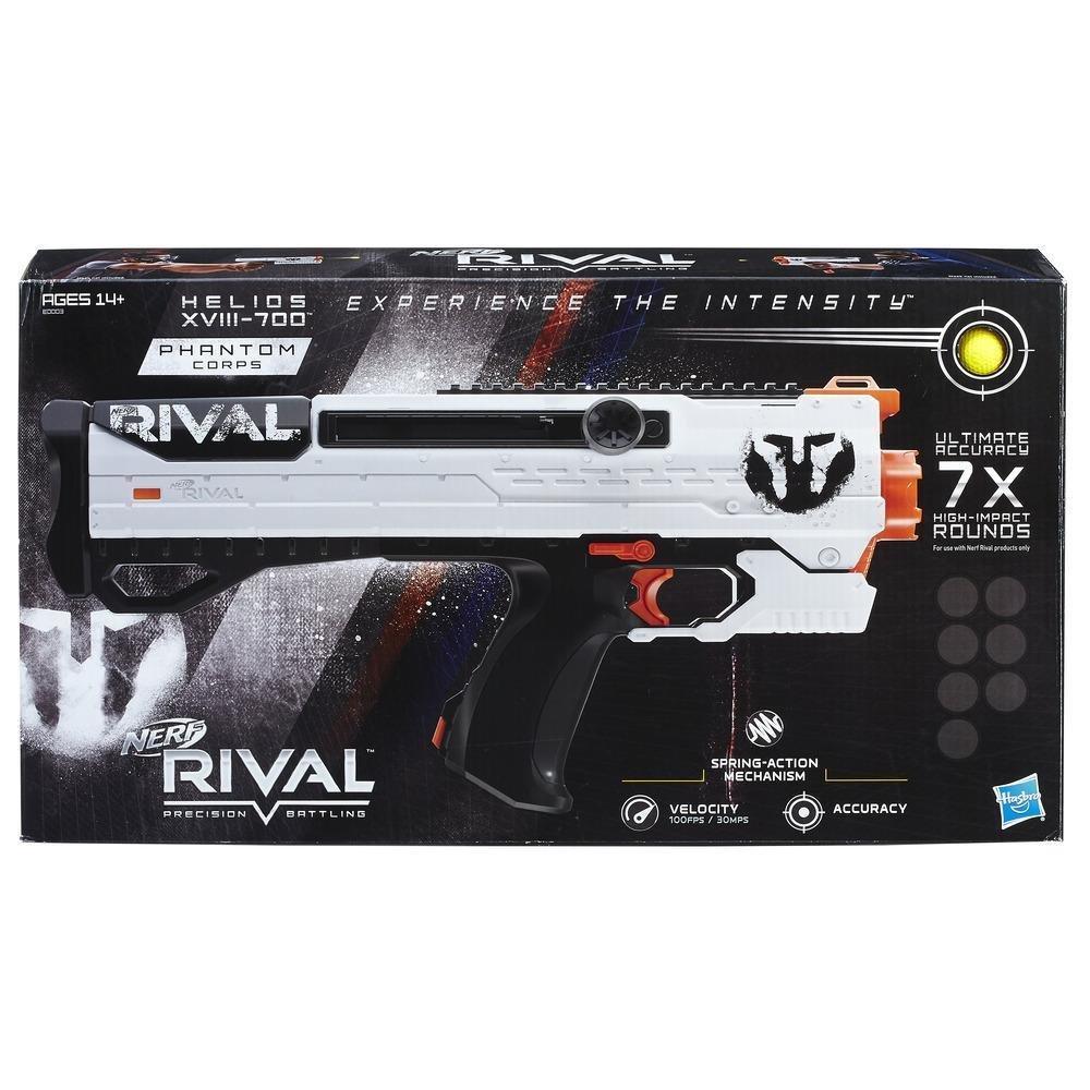 Buy Nerf Rival Helios Xvii 700 Hasbro Cheap