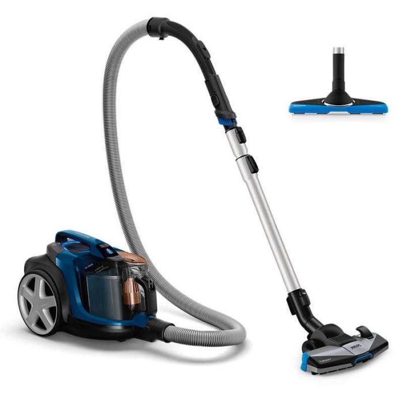 Philips PowerPro Expert Bagless Vacuum Cleaner FC9733/61 Singapore
