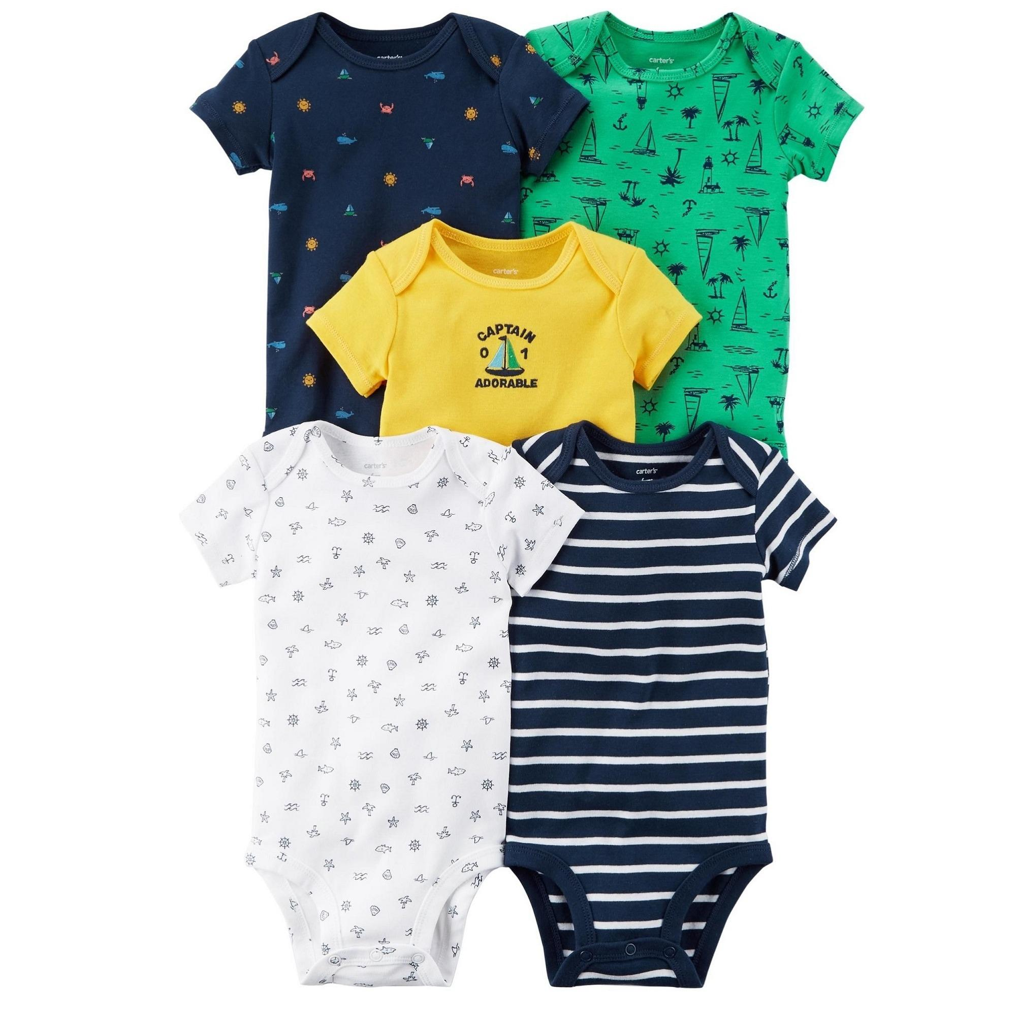 Buy Carter Baby Clothing Accessories Lazada
