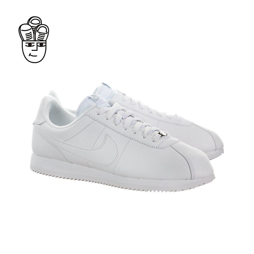d49dfca48a Nike Cortez Basic Leather Retro Shoes Men 819719-110 -SH