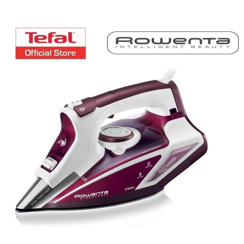 Buy Rowenta Steam Force Steam Iron Dw9230 Online Singapore