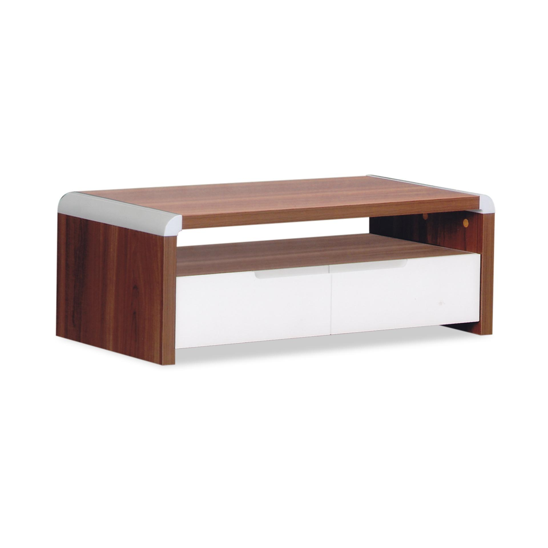 Kobe Coffee Table (FREE DELIVERY)(FREE ASSEMBLY)