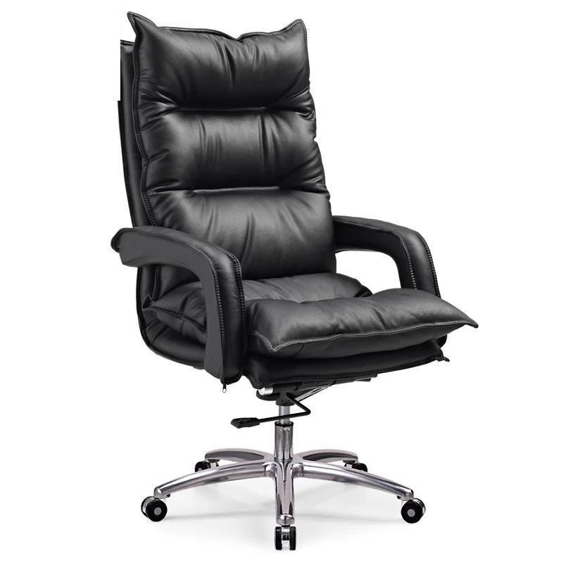 UMD Luxury Director Leather Chair Boss Chair Type A016 Singapore