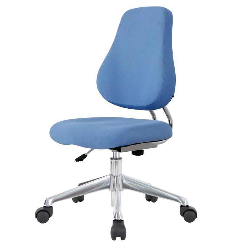 Vivo Kids Ergonomic Study Chair Blue Self Setup