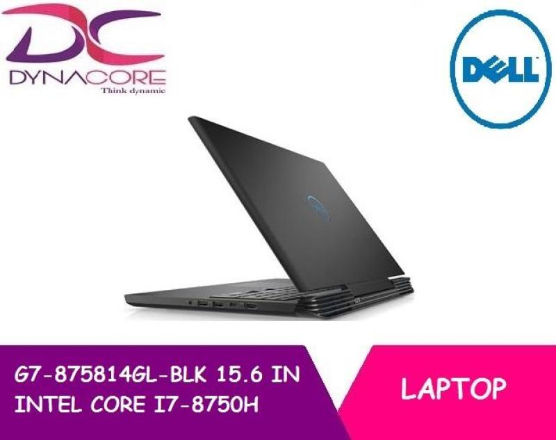BRAND NEW DELL GAMING LAPTOP (G7) GTX1050TI G7 875814GL BLK 15.6 IN INTEL CORE I7-8750H 8GB 1TB 128GB SSD WIN 10