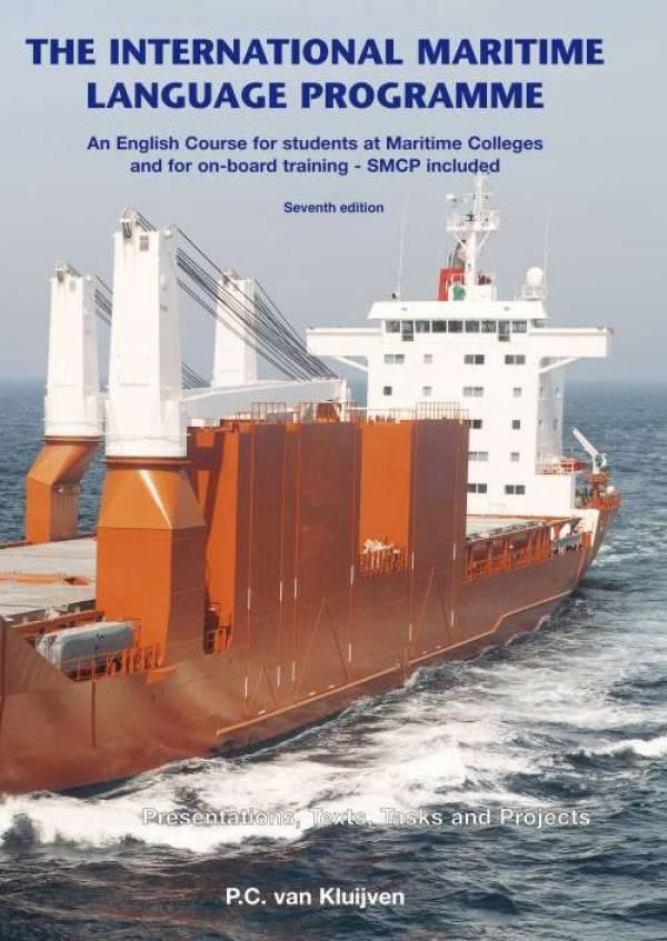 The International Maritime Language Programme Book & DVD Maritime Training
