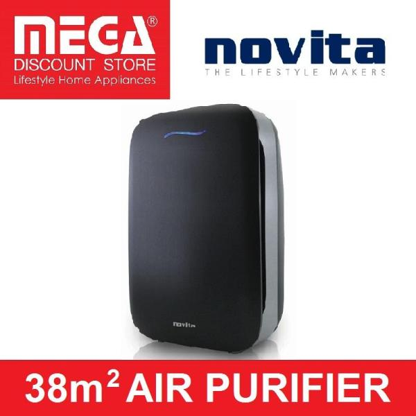 NOVITA NAP606 AIR PURIFIER Singapore