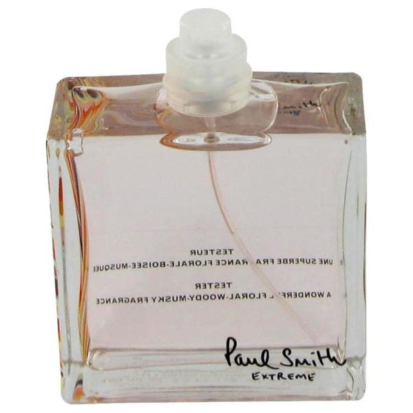 Buy PAUL SMITH EXTREME 100ML EDT TESTER [pinkcity.sg] Singapore