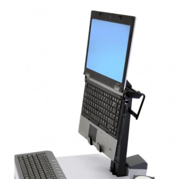 Ergotron NF Cart Vertical Laptop Kit