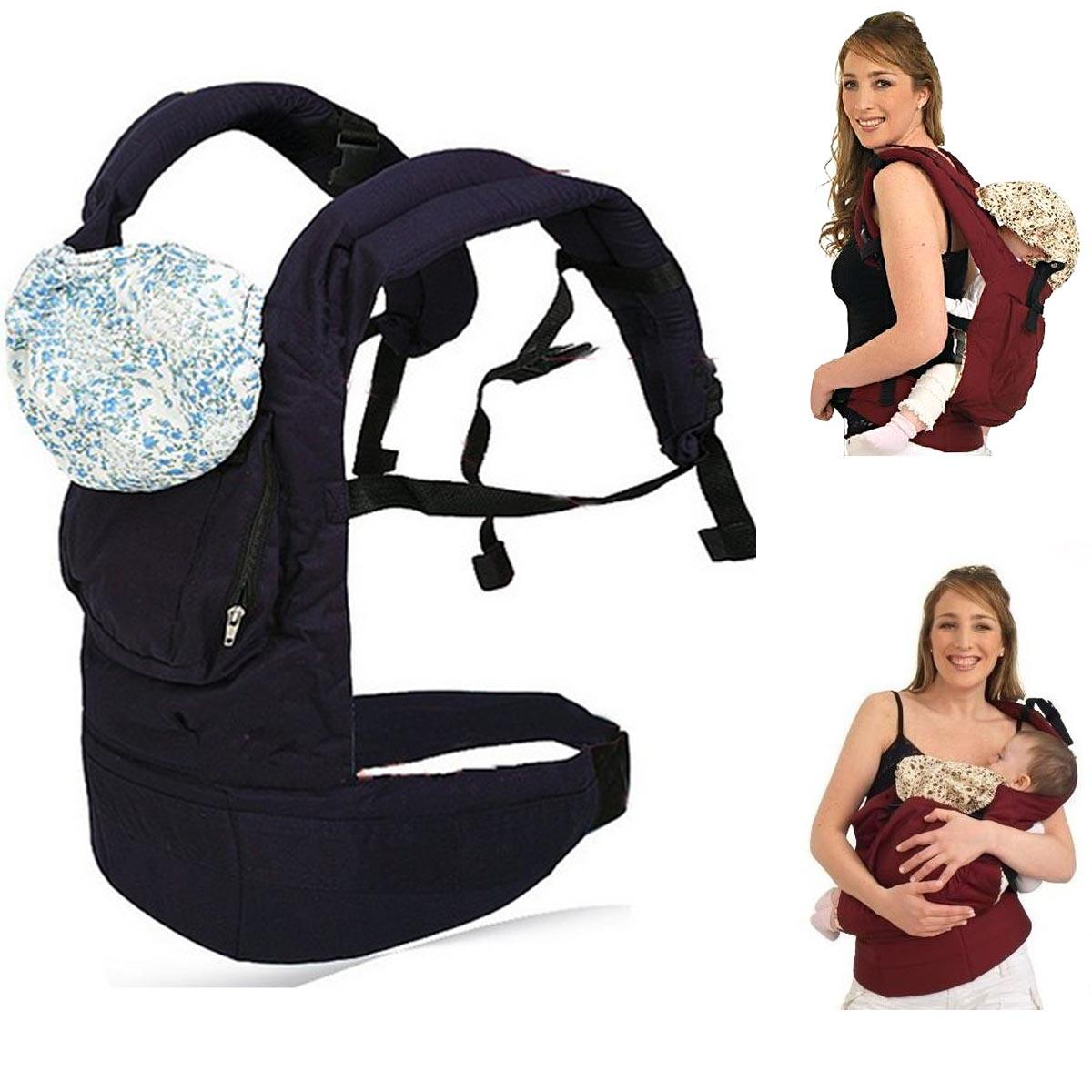 Buy Baby Carrier Slings Soft Cotton Lazada Sg