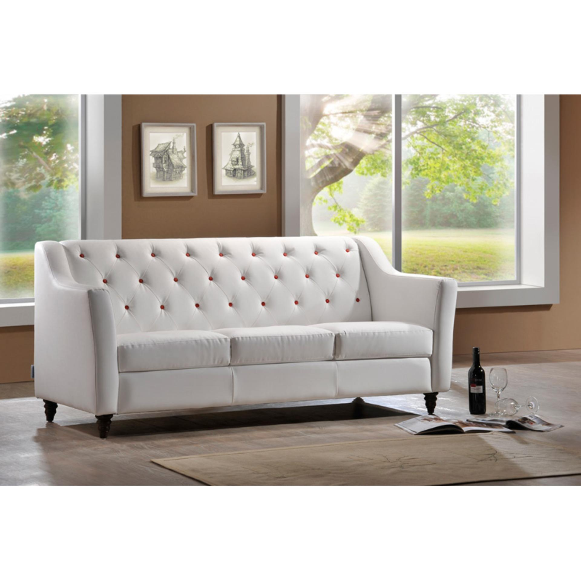 Univonna Majestic 3 Seater Sofa * Local made * Free delivery
