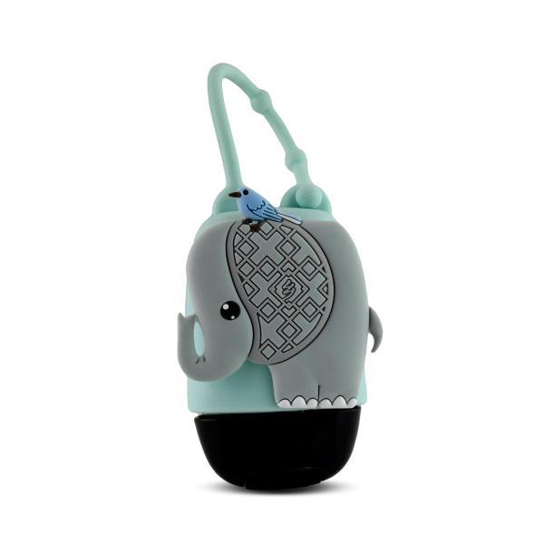 Buy Hysses Elephant Hand Sanitiser, Rosemary Peppermint 30ml Singapore