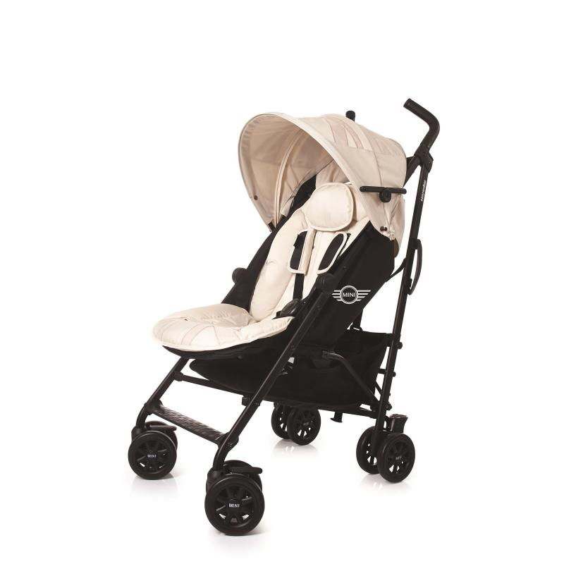 Easywalker MINI Buggy - Pepper White Jack (Special Edition) Singapore