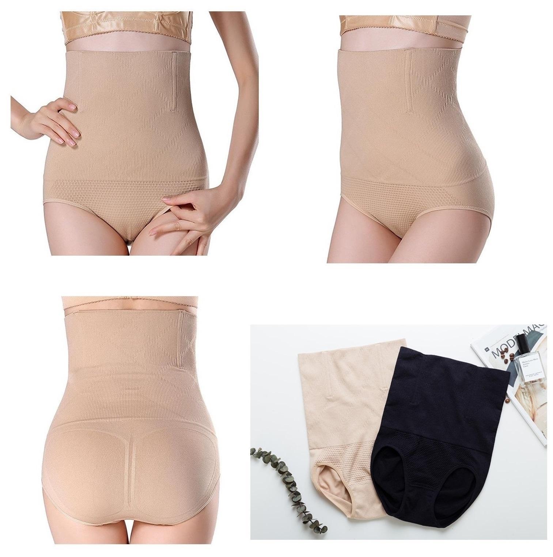 21c4be1417c Munafie High Waist Slimming Corset   Slimming Underwear   Slimming Panty    Body Shaper   Shape