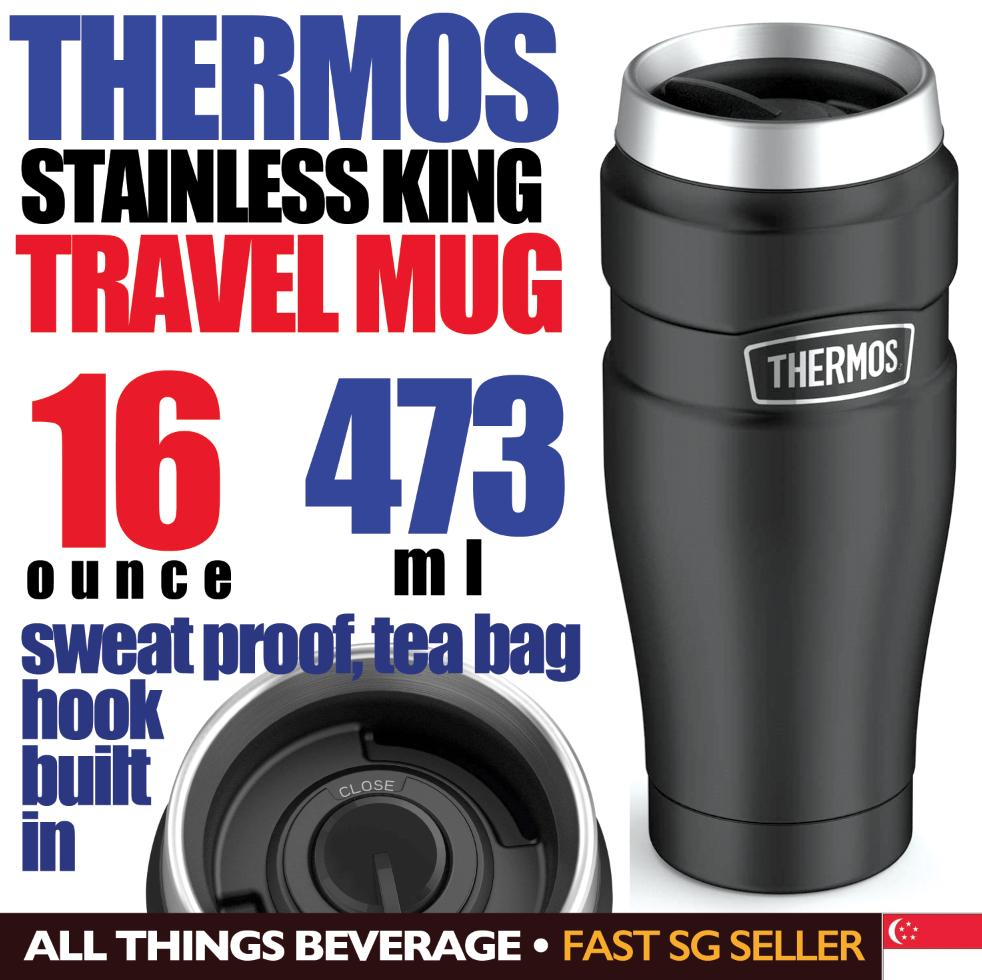 Buy Lightweight Thermos Thermal Flasks   Lazada