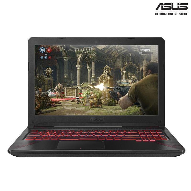 ASUS TUF Gaming FX504GE-E4183T (Red Matter)