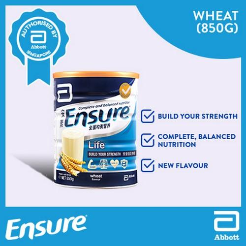 Ensure Life Wheat 850G For Sale
