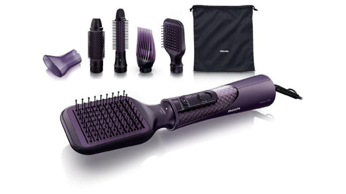 Philips Hp8656 Airstyler Set By Fepl.