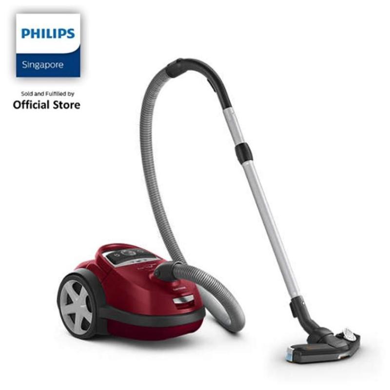 Philips FC9174/61 PerformerPro Bag Vacuum Cleaner Singapore