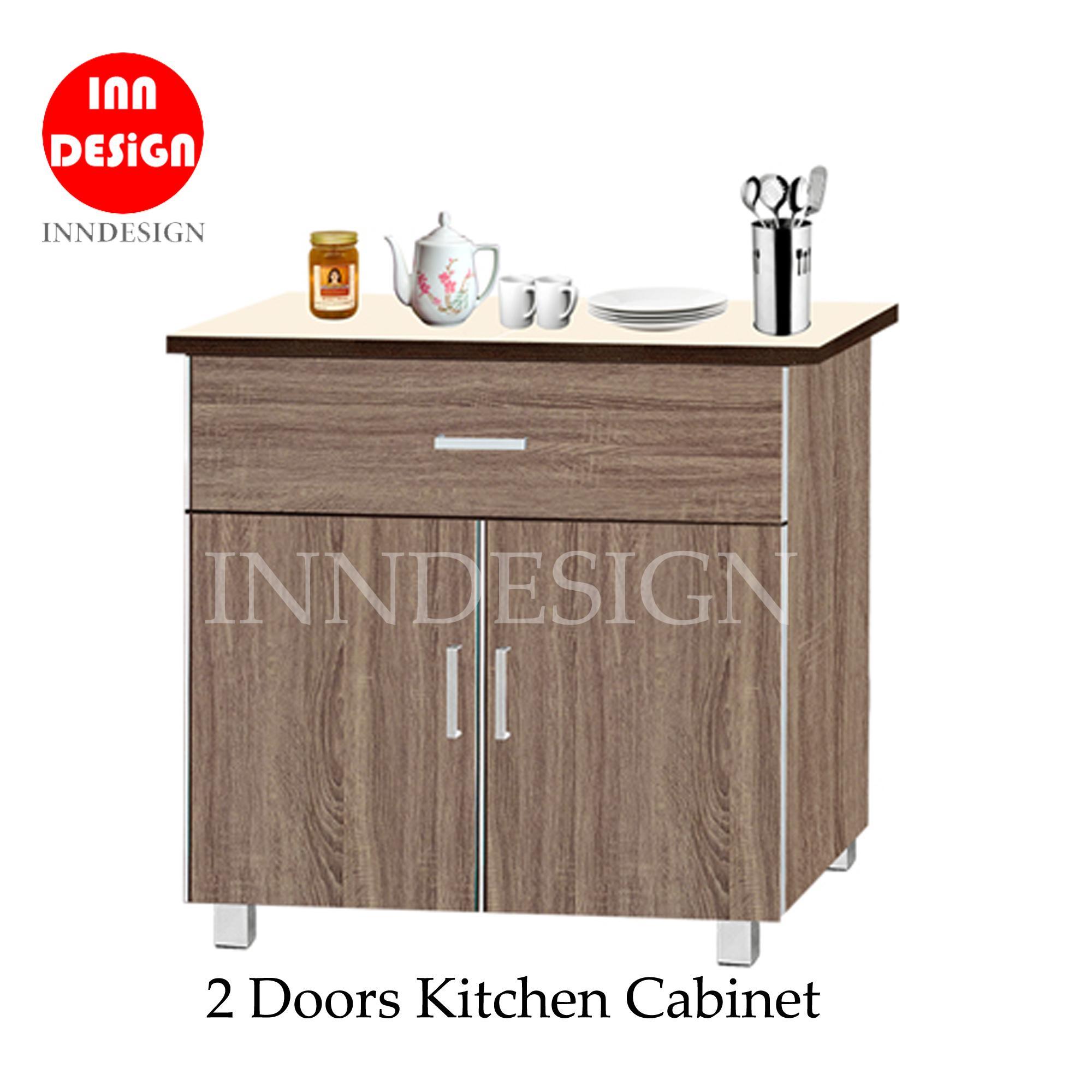 Gem Kitchen Cabinet