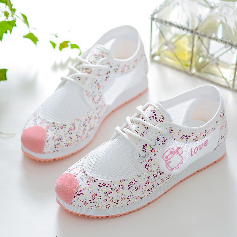 a1e3f39fe12f Summer Girl s Big Kid Flat Heel Sandals Flat Young Student s Junior High  School Student s 10-