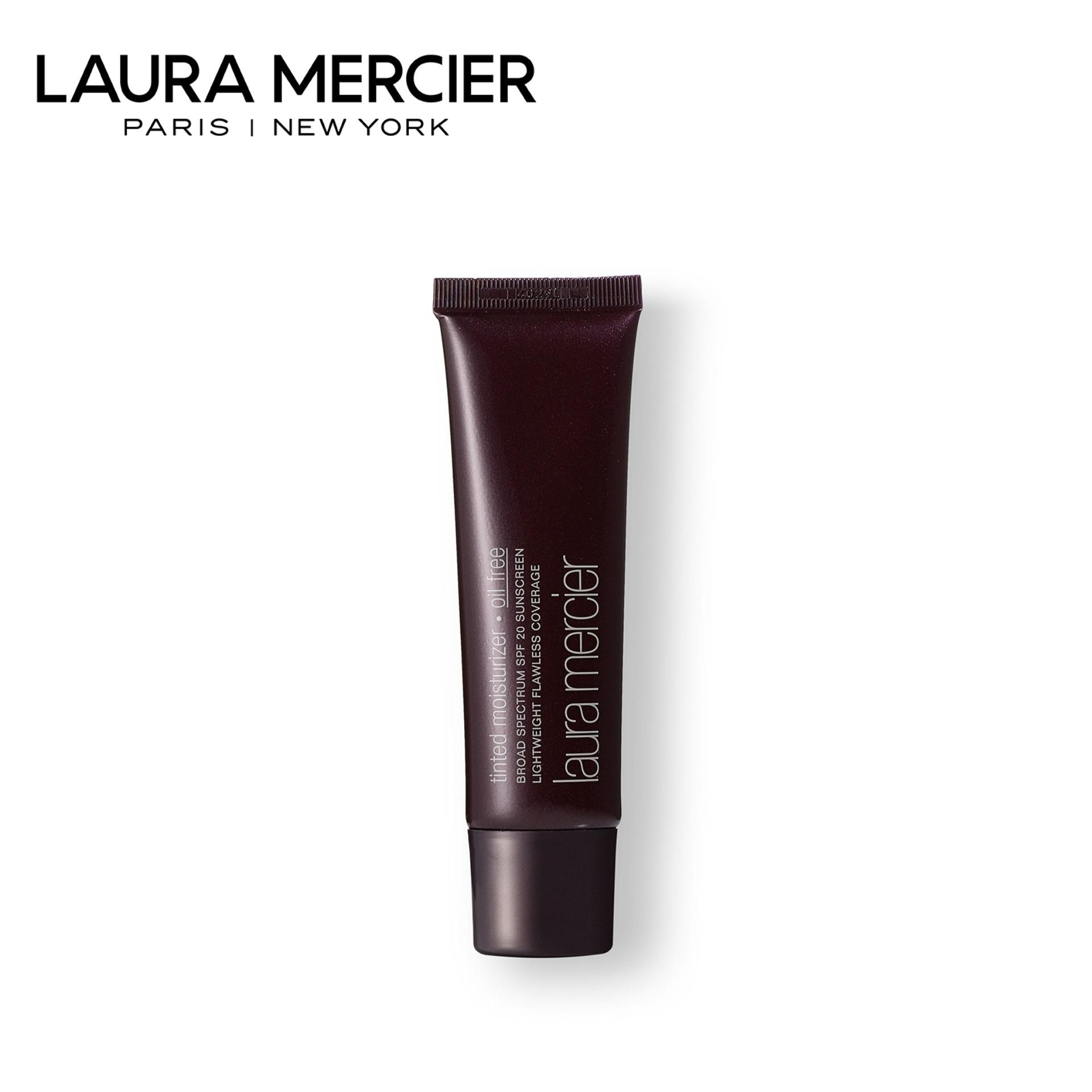 Laura Mercier Tinted Moisturizer - Oil Free Broad Spectrum Spf 20 Sunscreen 50ml By Laura Mercier Official Store.