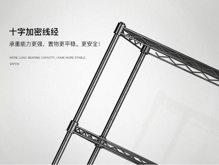 Best Offer Rc Global Kitchen Shelf Storage Rack Organizer 3 层家庭多功能置物架 3 Tier 35 X 60 X 80 Cm Lifespace