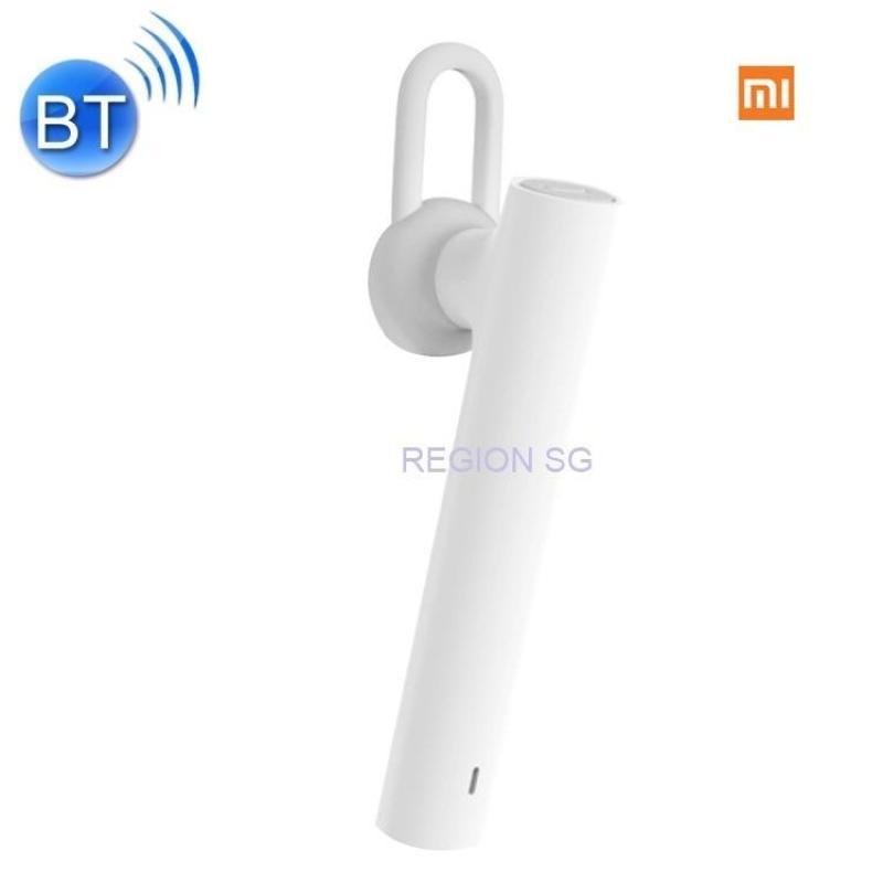 XIAOMI Original High Quality Stereo Wireless Sports Bluetooth Earphone Bluetooth In-ear Headphone Singapore