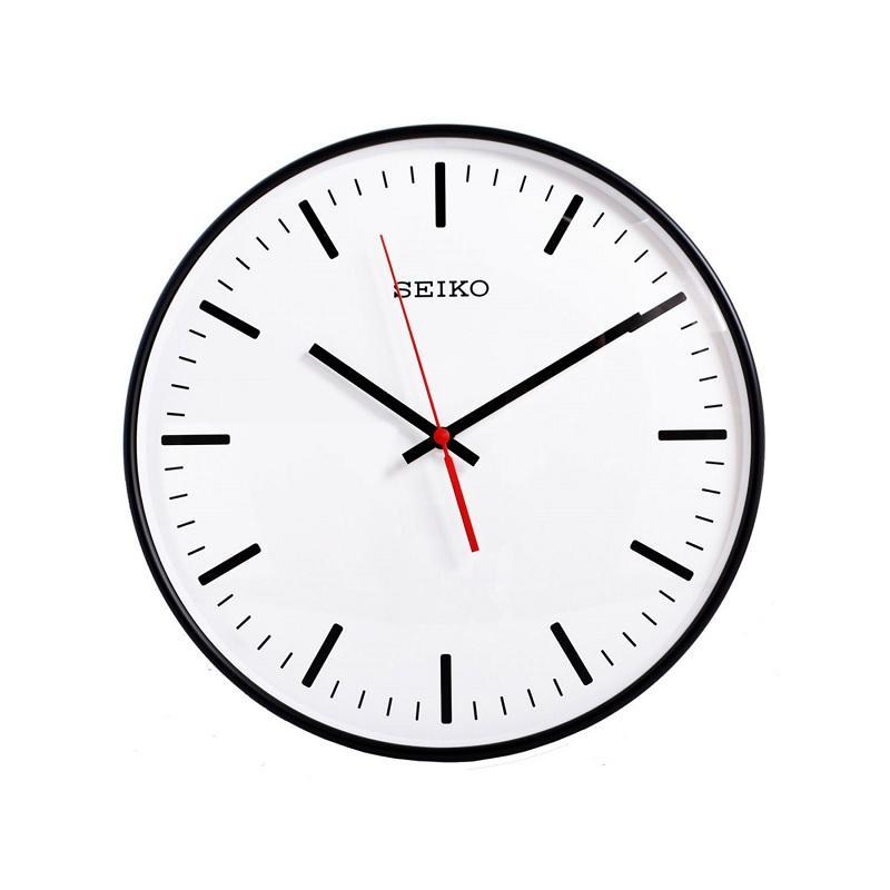 Seiko Qxa701Kn Analog Wall Clock Singapore